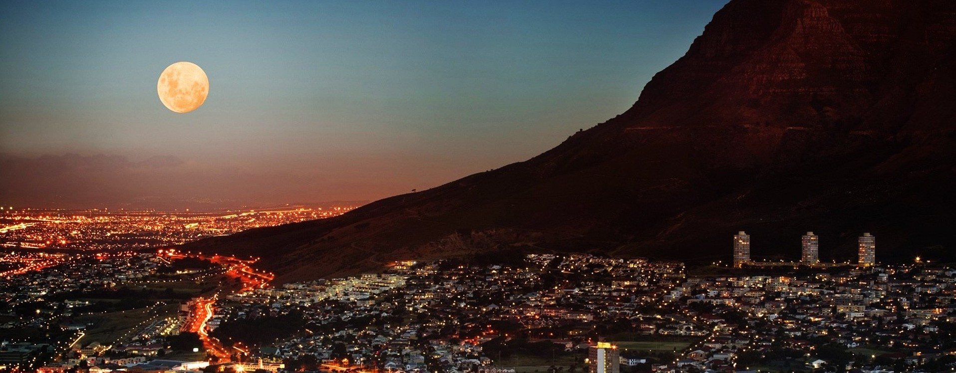 South-Africa-Night-wallpapers-hd-free-download-background-City
